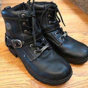 Harley Davidson Jocelyn Boots